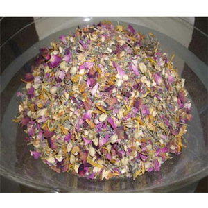 Dried Flower Technology