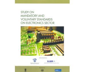 Mandatory & Voluntary Standards on Electronics Sector